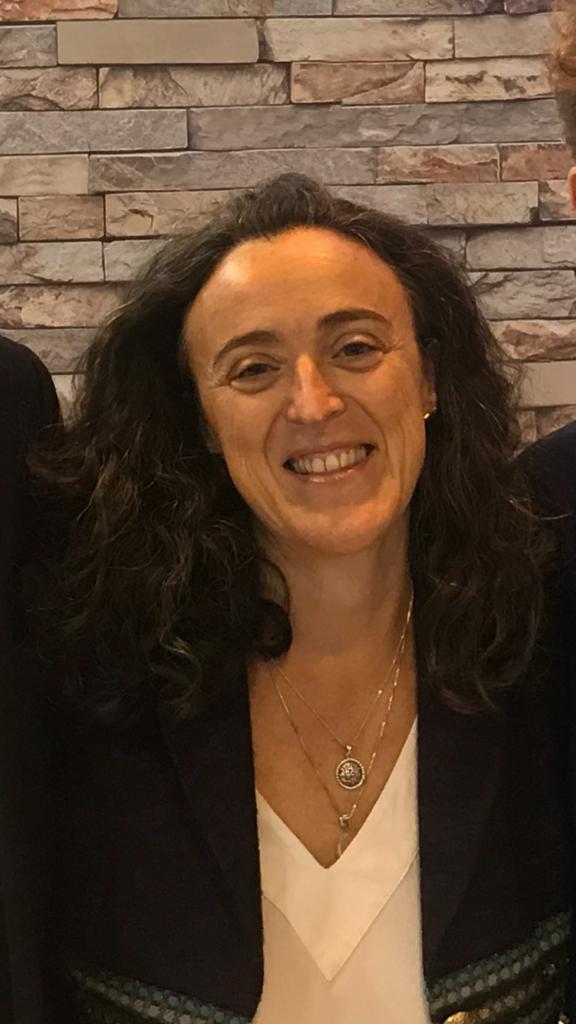 La máxima responsable de Turismo de Israel preside ONETE