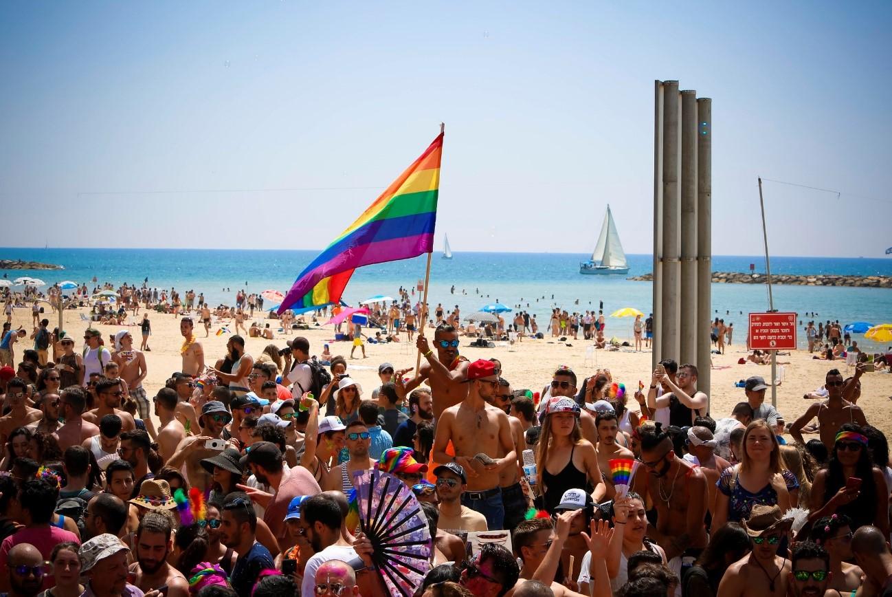 Israel acoge una nueva edición de los Tel Aviv LGTB Games