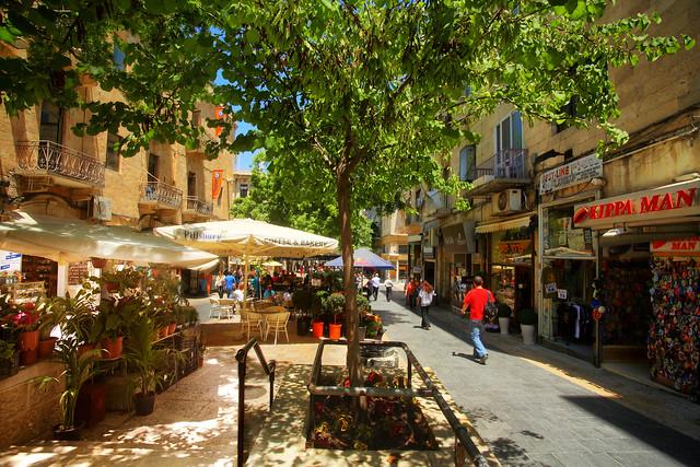 El turismo en Israel crece y la mayoría de visitantes mejora su opinión sobre el país tras visitarlo