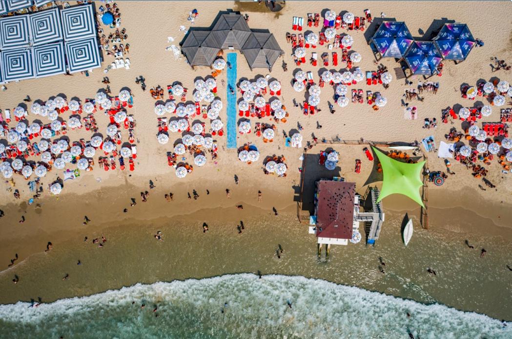 Israel incrementa el turismo entrante respecto al año pasado