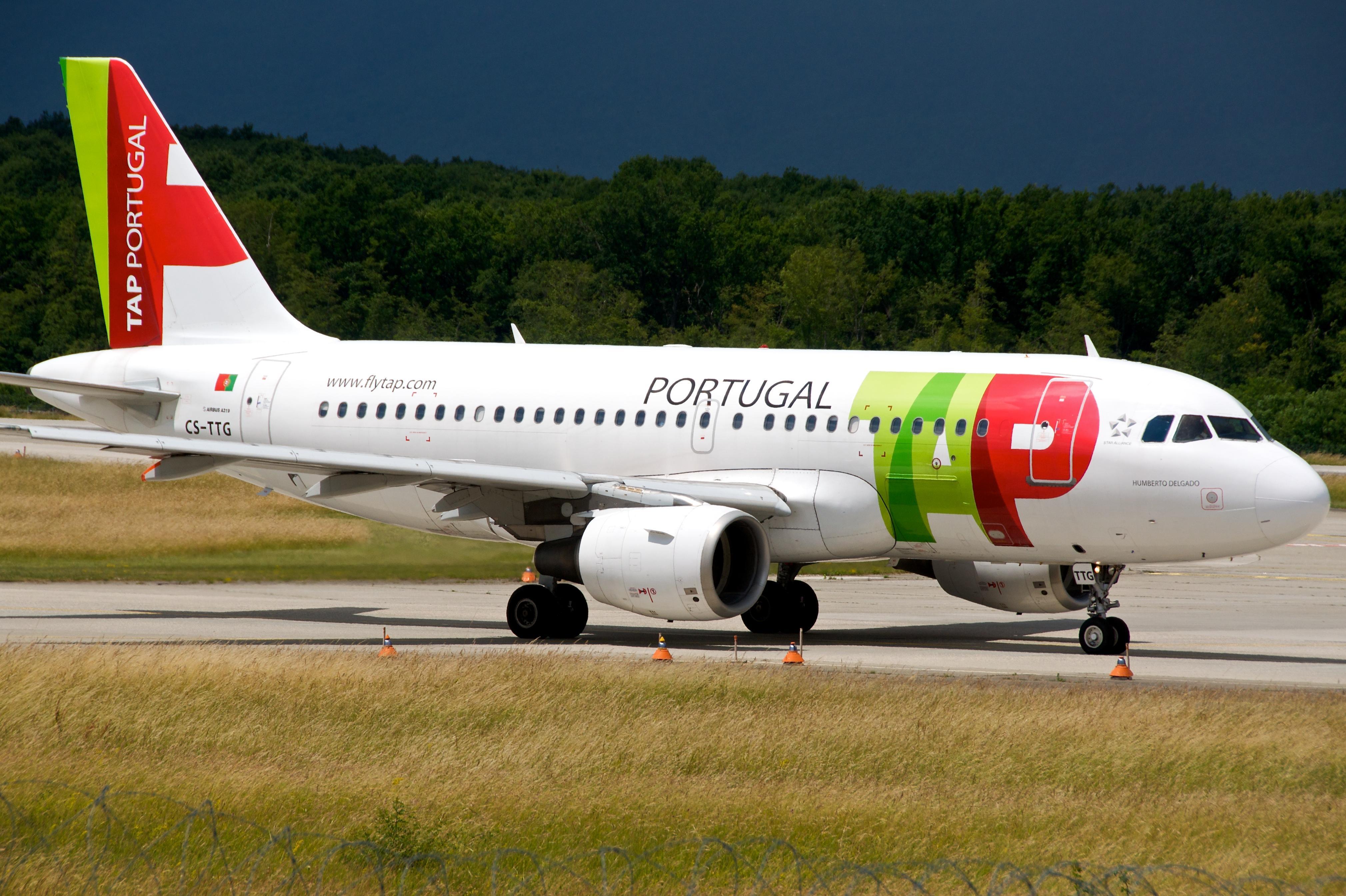 TAP Portugal anuncia dos vuelos diarios a Tel Aviv en 2020