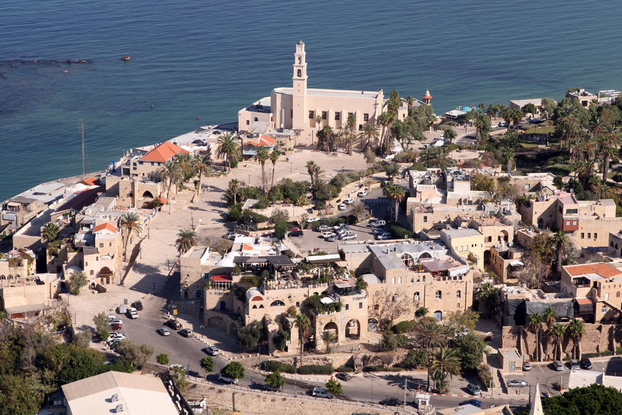 Jerusalén y Tel Aviv, consideradas entre las mejores ciudades de África y Oriente Medio