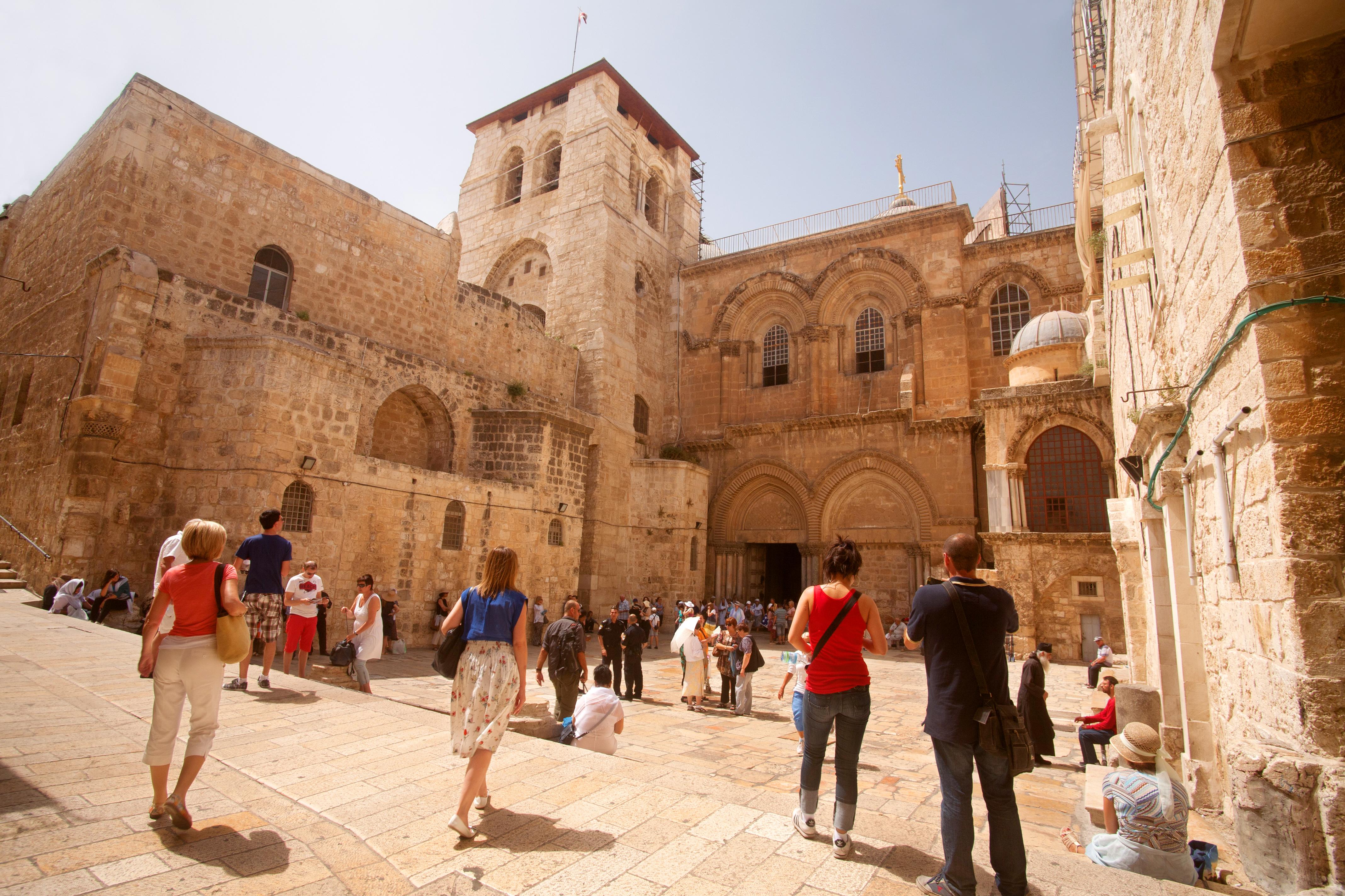Israel se prepara para acoger a 165.000 visitantes cristianos durante la Navidad