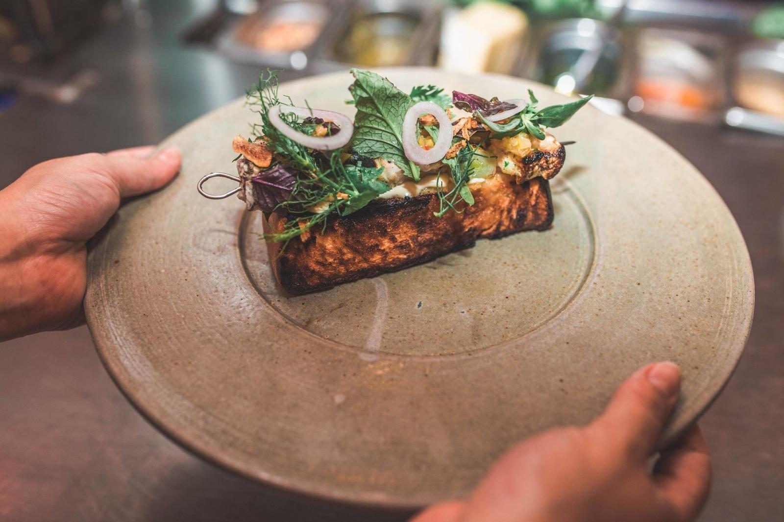 Siete restaurantes y bares de Israel, incluidos en la lista de los 50 Mejores descubrimientos del Mundo