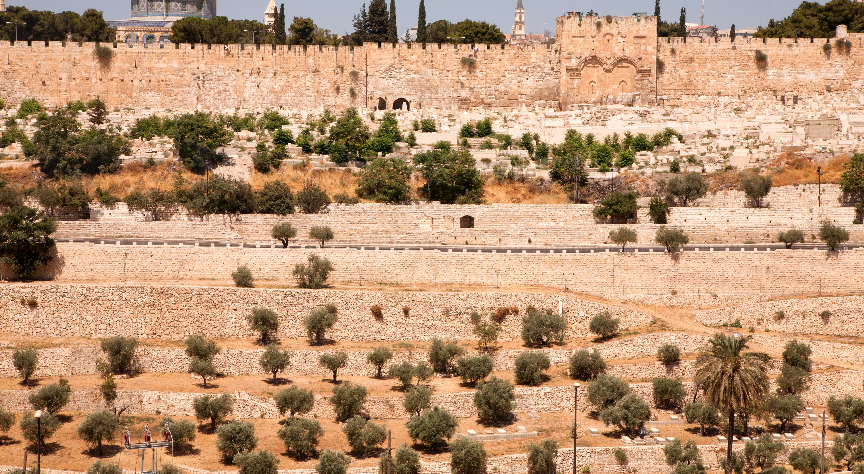 Descubierto un antiguo mercado de la época del Segundo Templo de Jerusalén