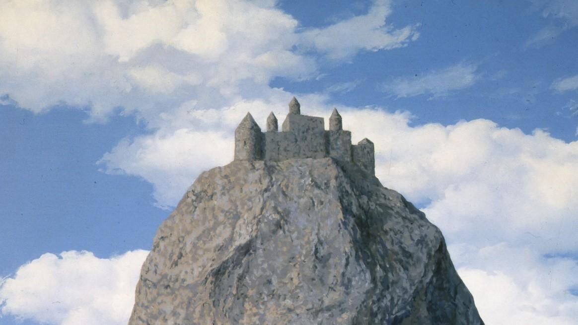 """La exposición """"Magritte's Castle"""", en el Museo de Israel a partir del 30 de septiembre"""
