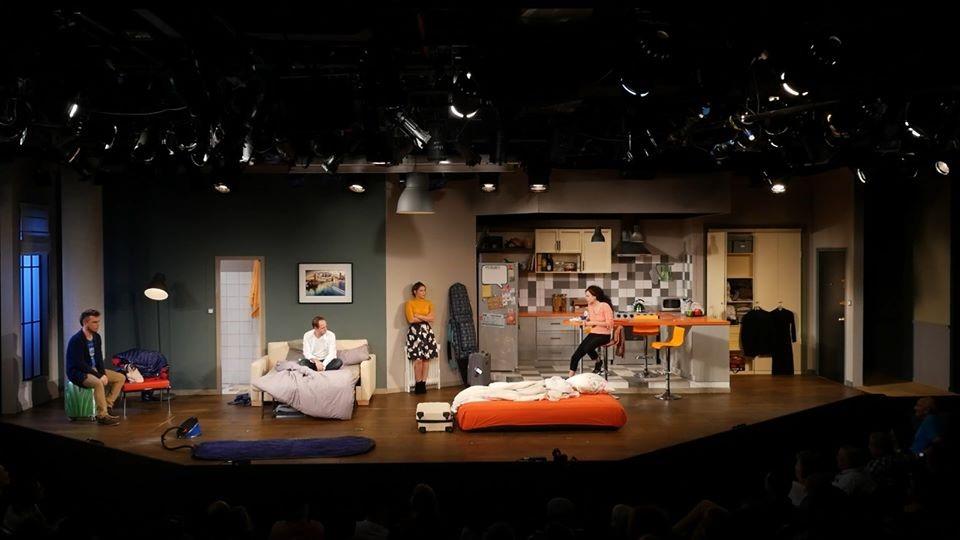 Teatros y artistas israelíes ofrecen entretenimiento online para ver desde casa