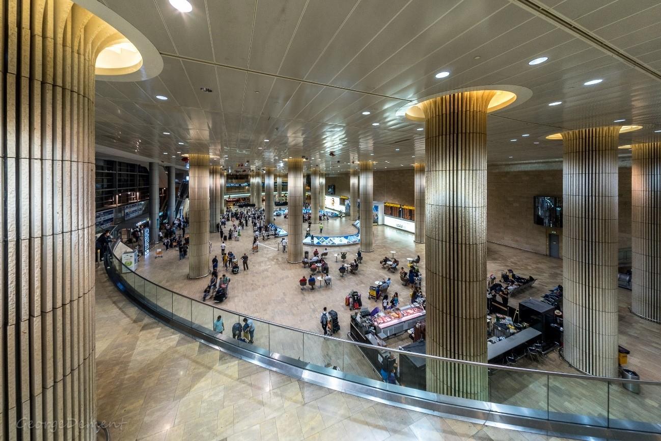 Israel retira la cuarentena de hasta 20 países