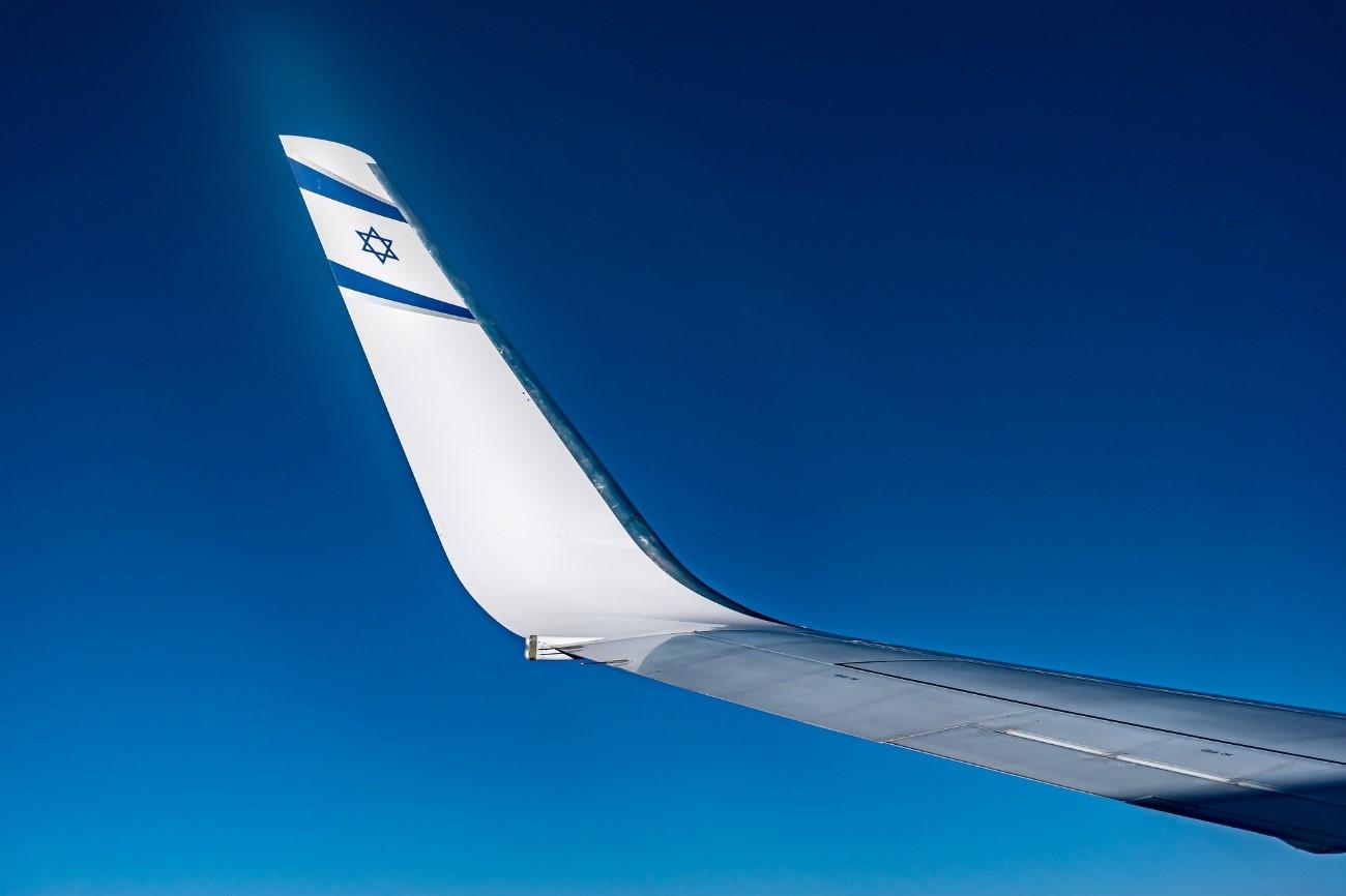Israel reactiva vuelos con tres países: Grecia, Bulgaria y Croacia