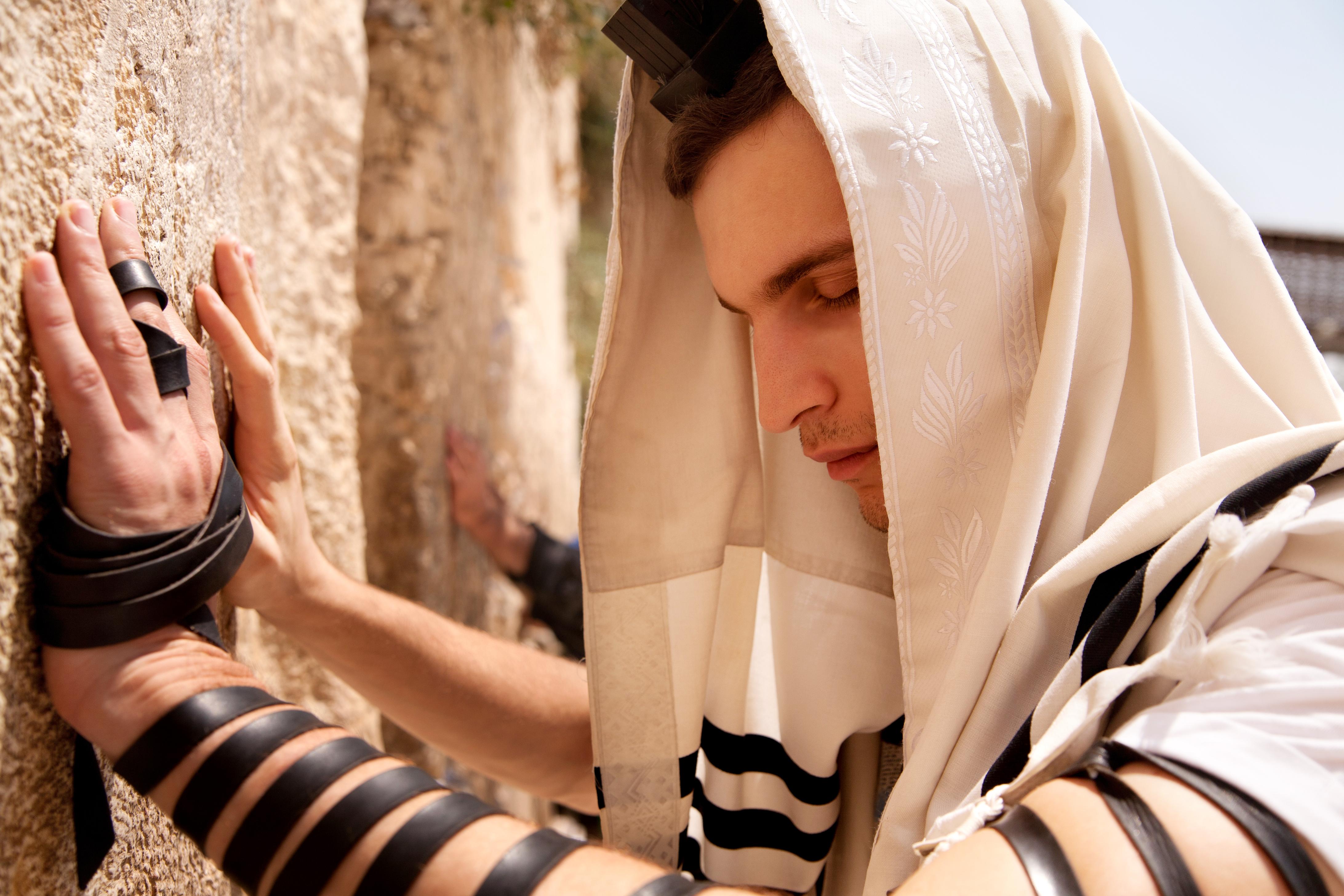 Adaptarse en tiempos de Coronavirus: rezos durante el Año Nuevo Judío