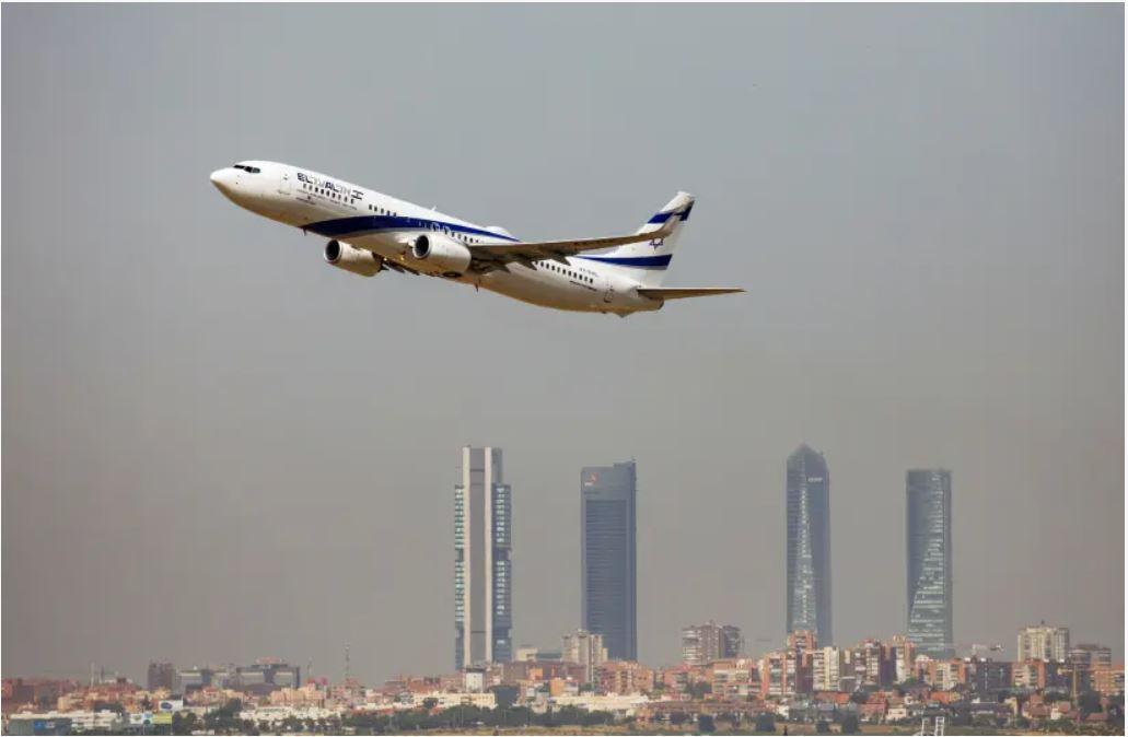 El Al recupera el vuelo Barcelona – Tel Aviv a partir del 13 de junio
