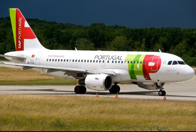 TAP recuperará los vuelos a Tel Aviv en septiembre