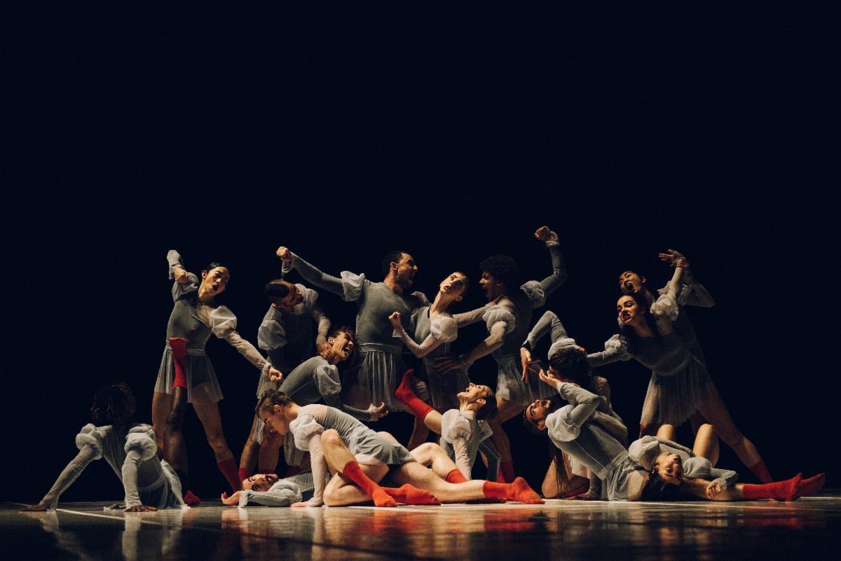 """Tel Aviv inaugurará en otoño el festival de arte contemporáneo """"REGARDING…"""""""