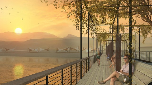 Eilat render_Credit Mayslits Kassif Roytman Architects